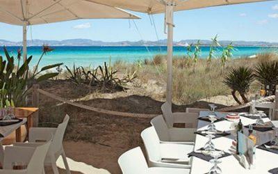 Juan Y Andrea, Playa Illetes