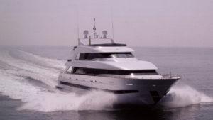 Admiral Tecnomar 44M